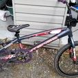 intense BMX Race bike