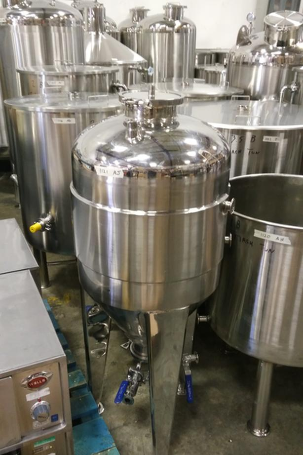 July 29th NEW Brewing & Restaurant Equipment Auction!