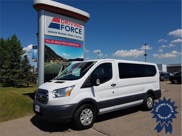 2015 Ford Transit Wagon XL