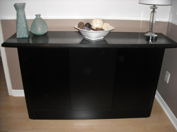 Buffet or TV Stand
