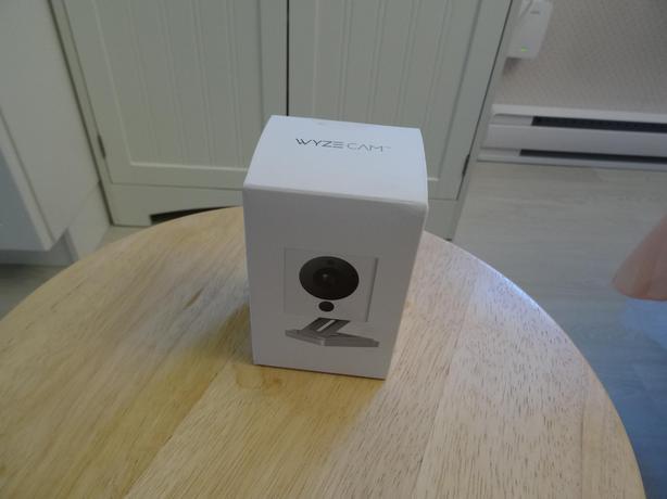 WyzeCam security camera Victoria City, Victoria