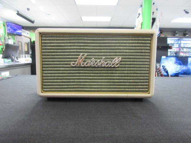 Marshall Bluetooth Speaker  **Money Maxx**