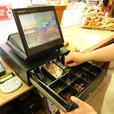 Fast & Easy to operate Restaurant Cash Register, POS on SALE