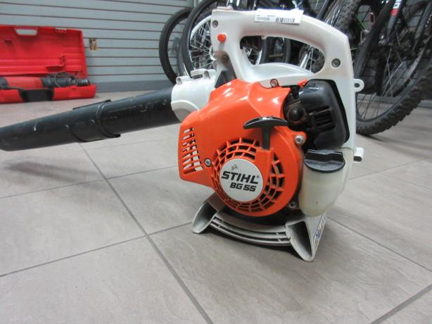 Stihl Blower  **Money Maxx**