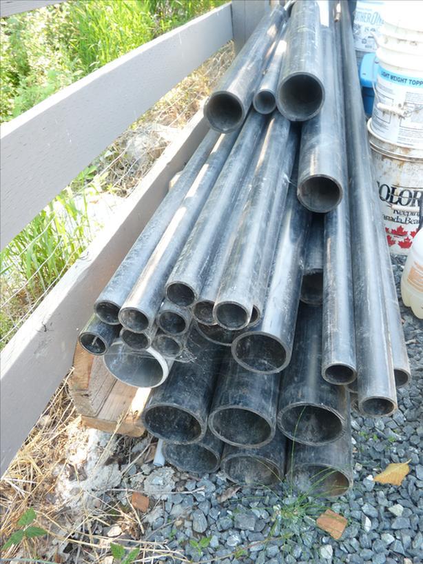 Plumbing Supplies!