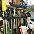Xmas,BBQ,Yard Tools,Lawnmowers,Ladders,Storage,Shelving