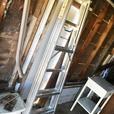 Xmas,BBQ,Yard Tools,Lawnmowers,Ladders,Storage,Shelving