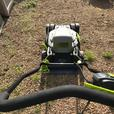LawnMaster - Lawnmower