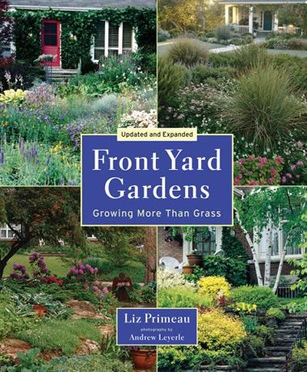 Front Yard Gardens: Growing More Than Grass