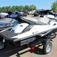 2015 Yamaha FX® Cruiser SVHO™