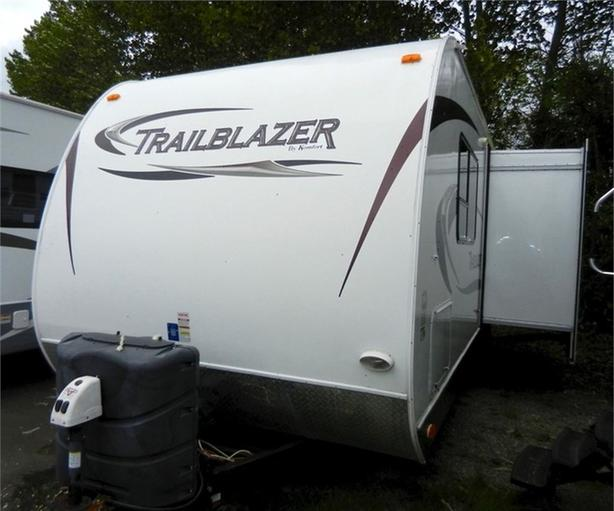 2013 Dutchmen Trailblazer 2400RK