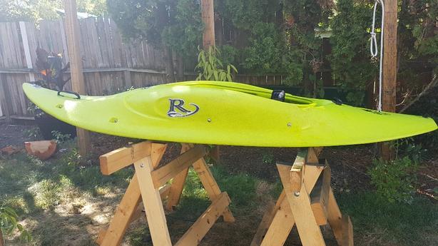 Riot Kayaks Boogie 50
