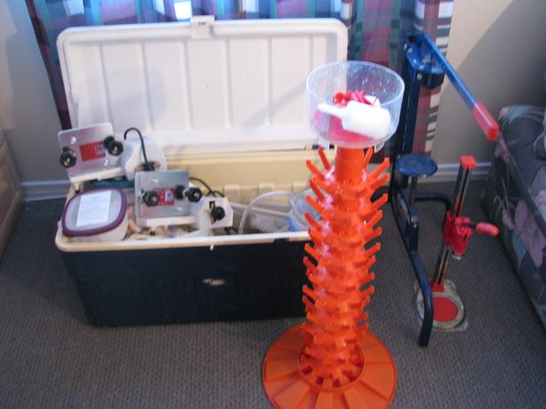 Wine Making Equipment (includes everything you need)