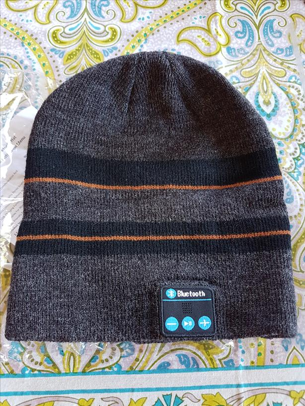 BLUETOOTH TOQUES / HEADBAND