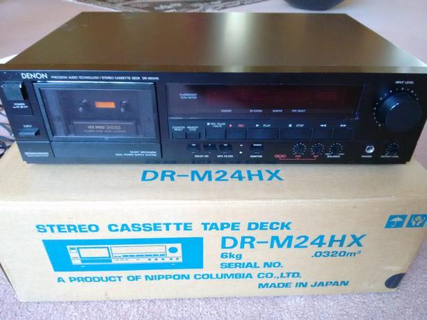 Denon Stereo Cassette Deck