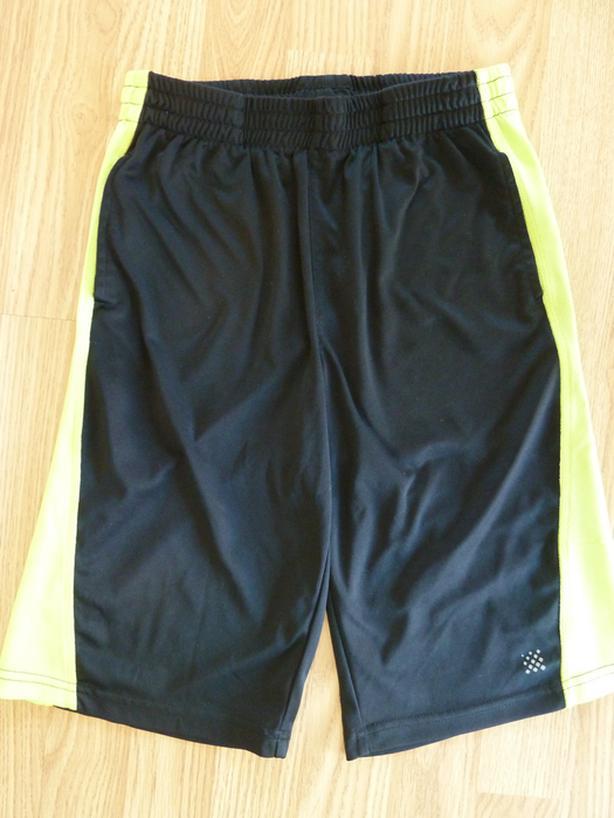 athletic shorts Boys age 11-13