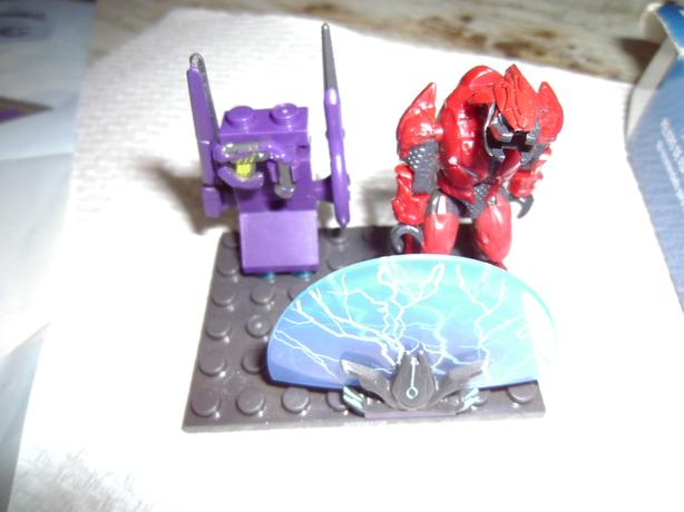 $10 · Halo Mega Bloks Covenant Weapons Pack