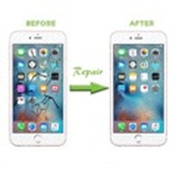 10% off on iPhone SCREEN/LCD's repair
