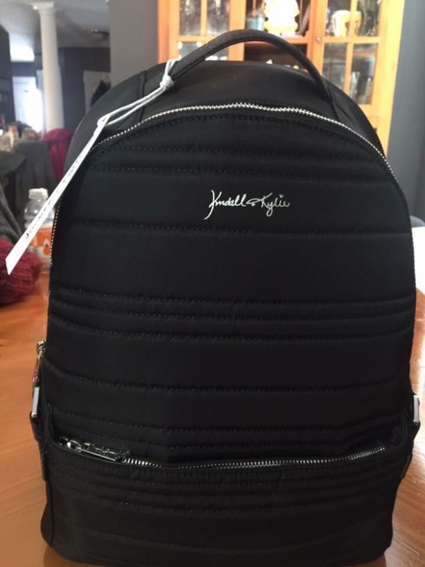 kendall & Kylie backpack