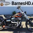 2012 Harley-Davidson® FXDWG - Dyna® Wide Glide®