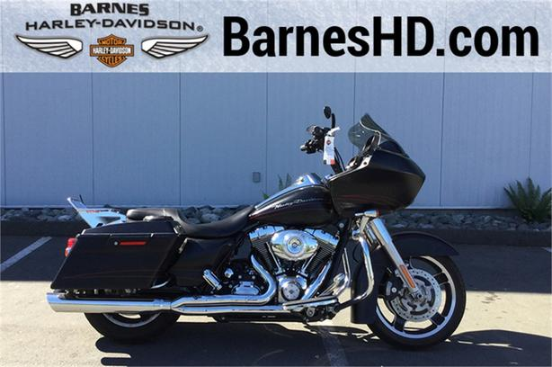2012 Harley-Davidson® FLTRX - Road Glide® Custom