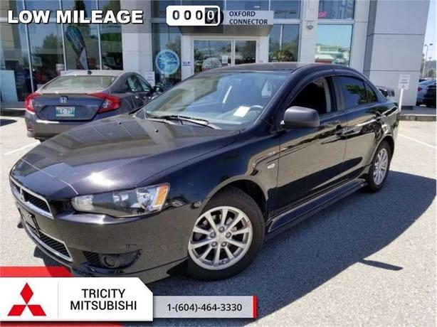 2013 Mitsubishi Lancer DE  - Power Windows -  Power Doors