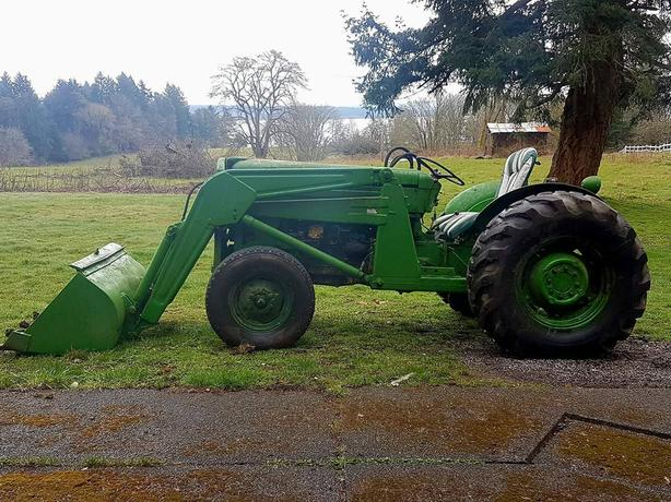 REDUCED*** Massey fergusson workhorse MF65 (may trade for