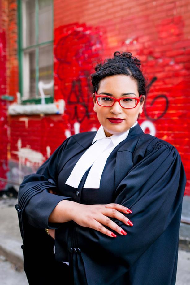 Criminal Lawyer - Caryma Sa'd