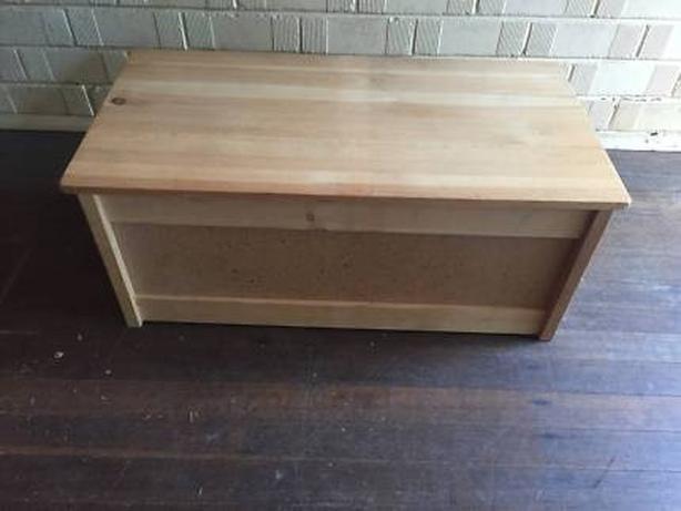 NIP Ikea APA Toy Storage Box