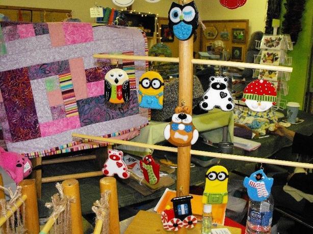 Carol's Artisan Craft Market