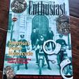 Harley Davidson Enthusiast Magazine summer 1996 in great shape