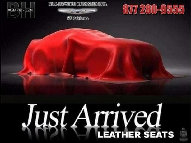 2008 Jeep Patriot Limited - Leather Seats - Sunroof