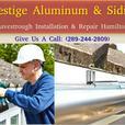 Eavestrough Installation & Repair Service in Burlington