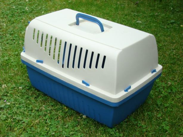 Skipper Pet Travel Crate  by Marchioro