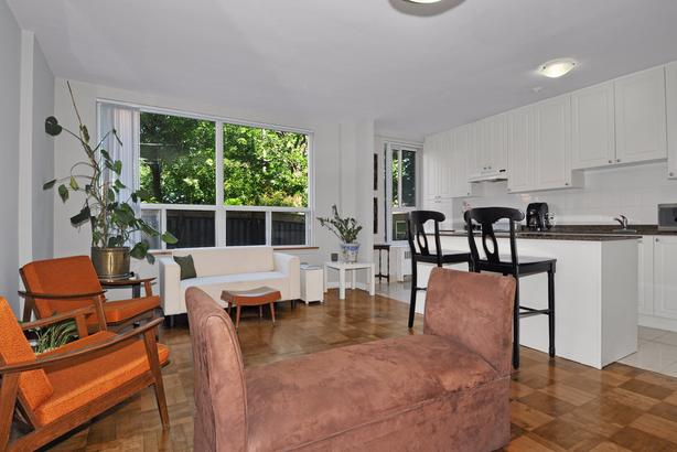 New Studio in Forest Hill-York! Near Eglinton & Downtown!