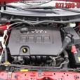 2009 Toyota Corolla LE - Keyless Start - Power Windows