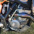 2011 KTM SXF 250