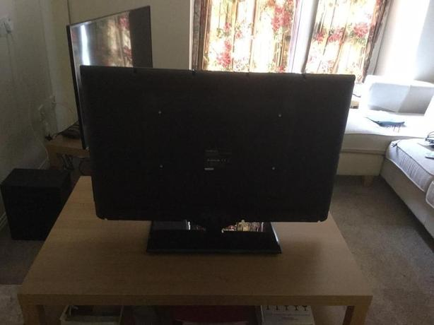 Perfect Condition Tv for free