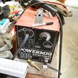 Contractor Industrial Power & Hand Tool Inventory