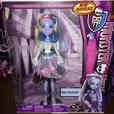 Monster High Abbey Bominalble