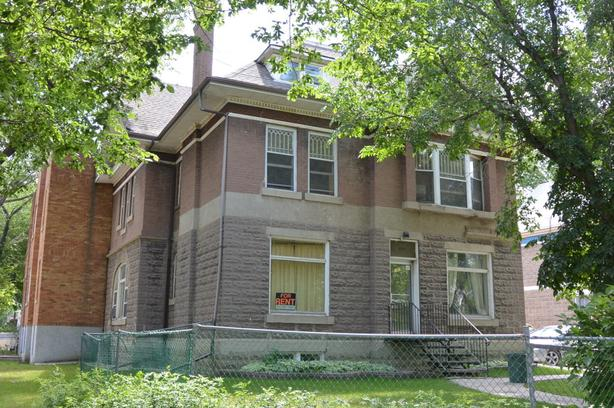 1 Bedroom Apartment near General Hospital - 1503 Victoria Ave