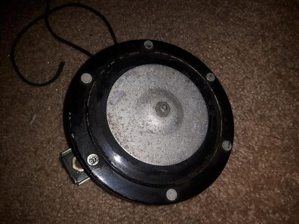  Log In needed $40 · 6V Horn for Vintage VW/Porsche/Benz
