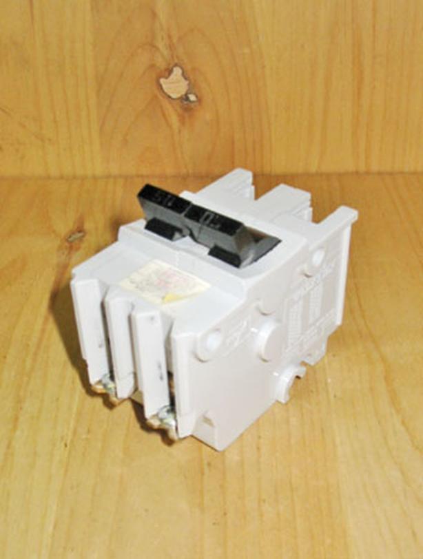 FPE NB 60 Amp, 2 Pole, 240 Volt Circuit Breakers (FPE NB260) ~ New!