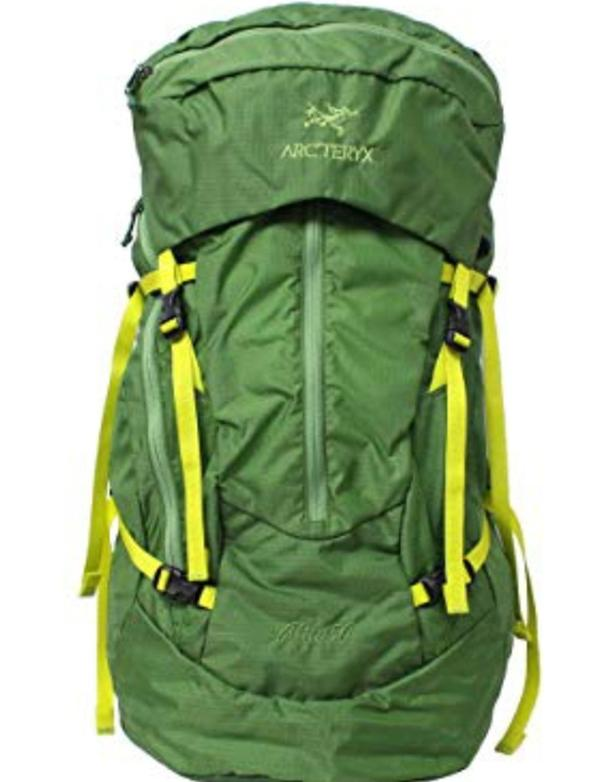 613300e8938 Arcteryx Altra 50L backpack large Central Nanaimo, Nanaimo