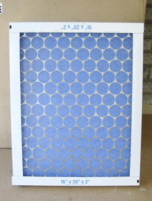 DISPOSABLE AIR FILTERS - A/C Unit | Furnace (Mixed Sizes) ~ New!