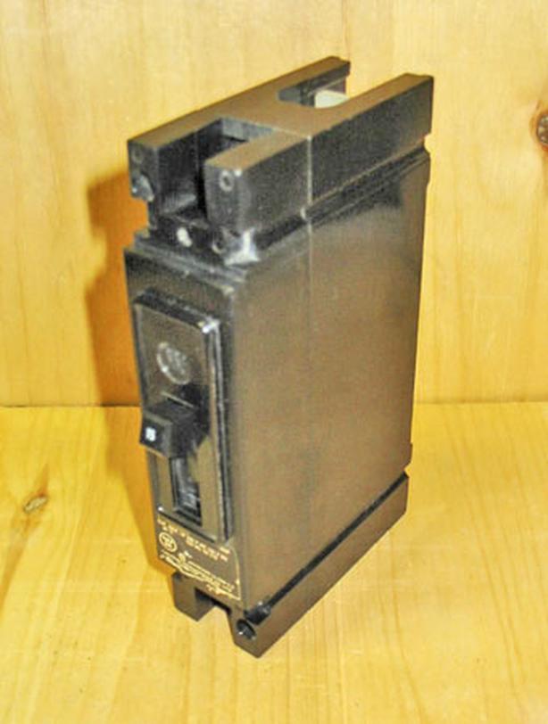 WESTINGHOUSE EHB 15 Amp, 1 Pole, 350 Vac Circuit Breaker ~ Rare!