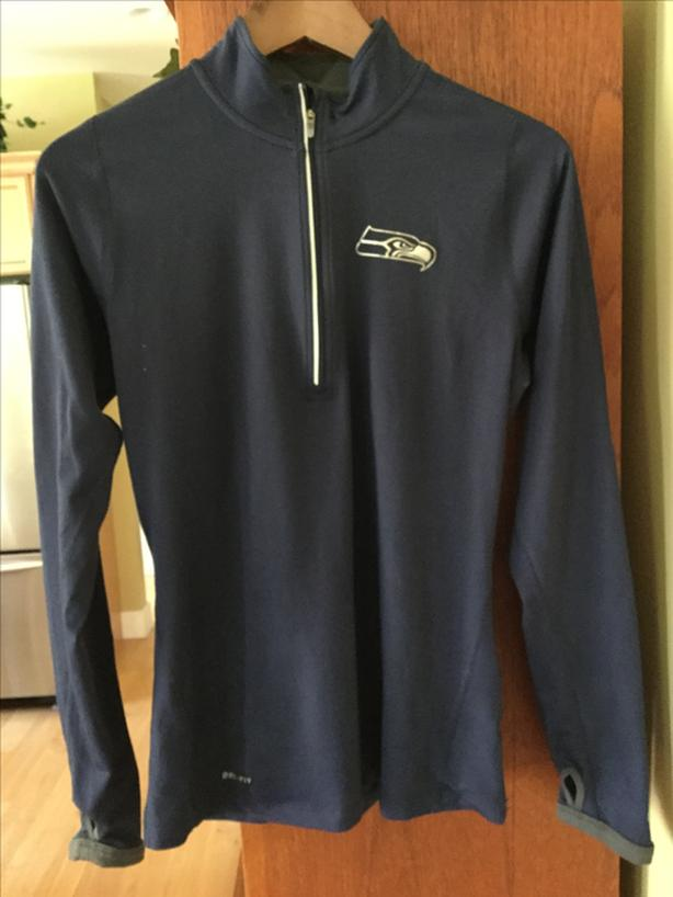 Seahawk Pullover