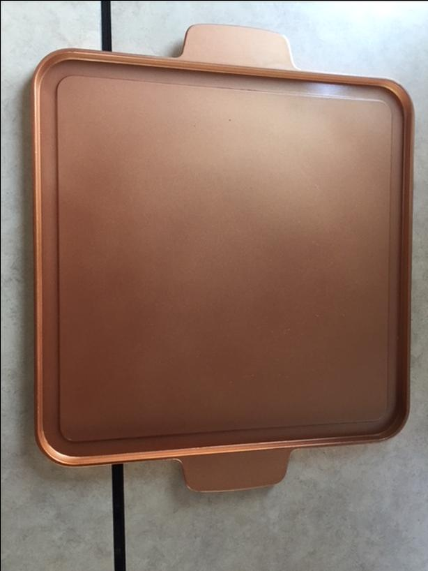 Copper Chef Griddle