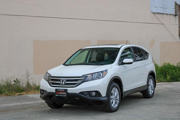 2014 Honda CR-V EX-L AWD - ON SALE! - LEATHER SEATS!