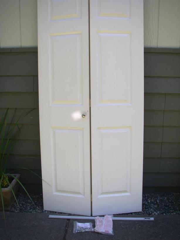 """36"""" Bi fold Door"""